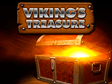 Онлайн слот Vikings Treasure